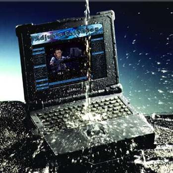 wet computer